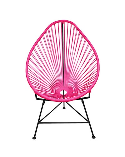 Merveilleux Innit The Baby Acapulco Side Chair BabyAcapulco